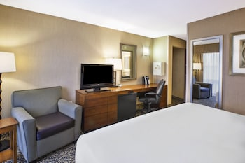 Holiday Inn National Airport Crystal City Arlington 2020