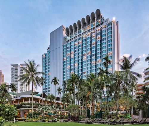 Hotels Near Harbourfront Singapore From 61 Cheap Hotel