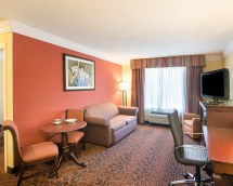 Comfort Inn & Suites Houston Key-katy 2019 Room