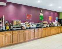Comfort Inn And Suites In Chicago Hotel Rates &