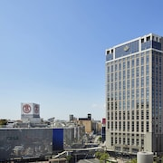 Hotels Near Sogo Museum Of Art Yokohama City Centre Find