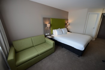 Holiday Inn Wolverhampton Racecourse Deals Reviews
