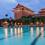 10 Historic Hotels In Taiwan For 2020 Expedia
