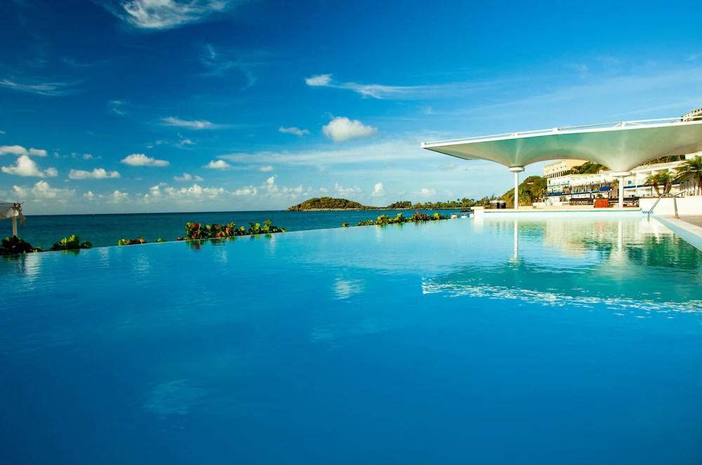 great bay beach resort