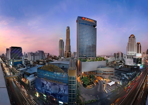 Hotels Near Suan Pakkard Palace 48 Ebookers Com