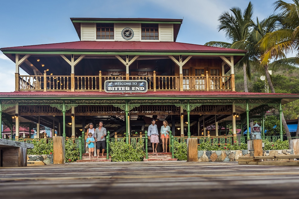 Bitter End Yacht Club 2017 Room Prices Deals Amp Reviews