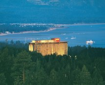 Harrahs Casino Lake Tahoe