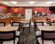 Comfort Suites Texarkana In Hotel Rates
