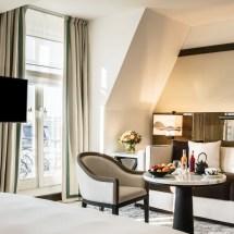 Hyatt Paris Madeleine Hotelbewertungen 2019