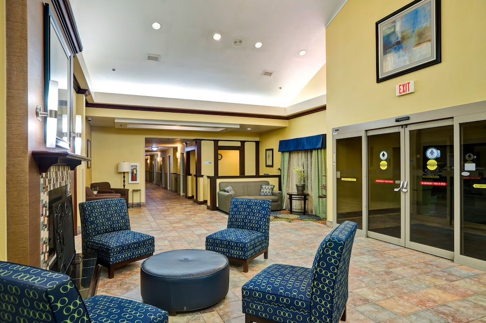 Holiday Inn Express Hotel Suites Christiansburg