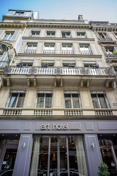 Art Hotel Lafayette Reviews Photos Rates Ebookers Com