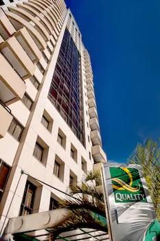 Quality Hotel Faria Lima Reviews Photos Rates