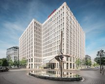 Marriott Hotels Berlin Germany