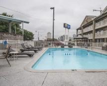 Comfort Inn Downtown Music Row Vandy - Nashville Tn