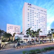 Allium Hotel Panorama