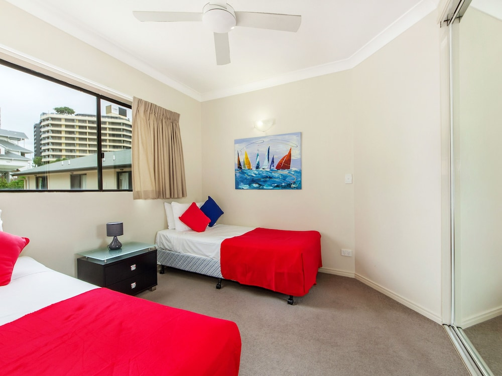 Spring Hill Central Apartments Spring Hill Aus Best Price