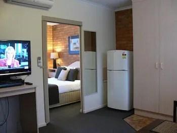 Begonia City Motor Inn Sebastopol 2020 Room Prices