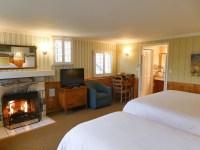 Carmel Fireplace Inn, Monterey: 2018 Reviews & Hotel ...