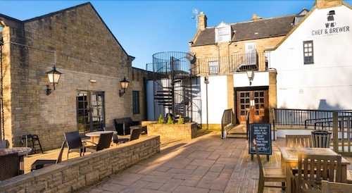 Ravensworth Arms Hotel By Greene King Inns 2019 Room Prices