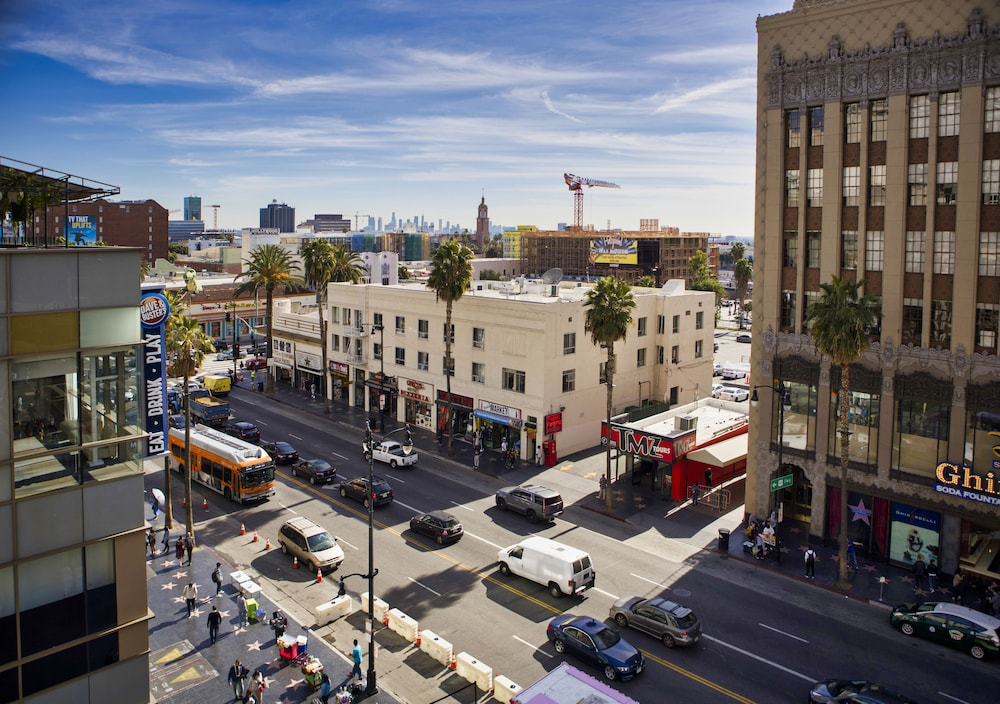 Walk Of Fame Hostel In Los Angeles Hotel Rates Reviews