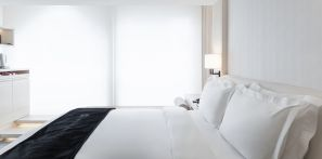 【2020 限時飯店優惠】二十輪旅店大安館(Swiio Hotel Daan)臺北 | Expedia.com.tw