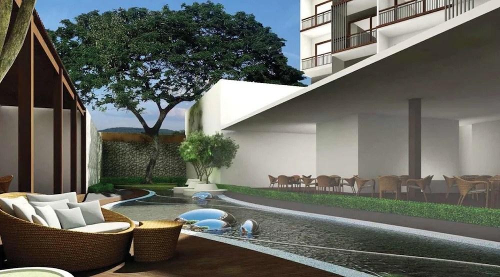 Centra By Centara Maris Resort Jomtien Pattaya Tha Best