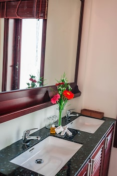 Hien Hoa Villa Hoi An Deals Reviews Hoi An Vnm Wotif