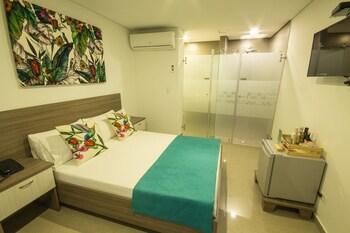 Lleras Green Hotel Medellin Room Prices Reviews