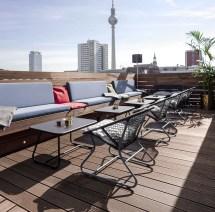 Hotel Zoe Amano Group Berlin 2019