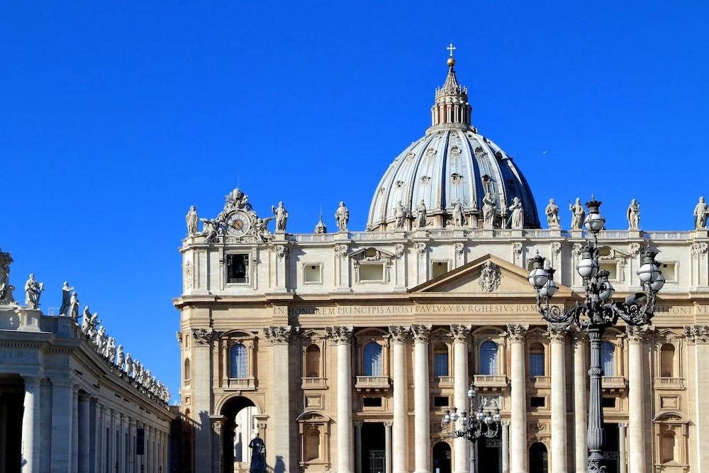Casa Tua Vaticano Rome ITA  Expediacomau