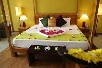 Minn Gee Resort Passikuda Reviews Photos Rates
