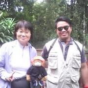 Singgahmata Holidays Camp In Kota Kinabatangan Cheap Hotel