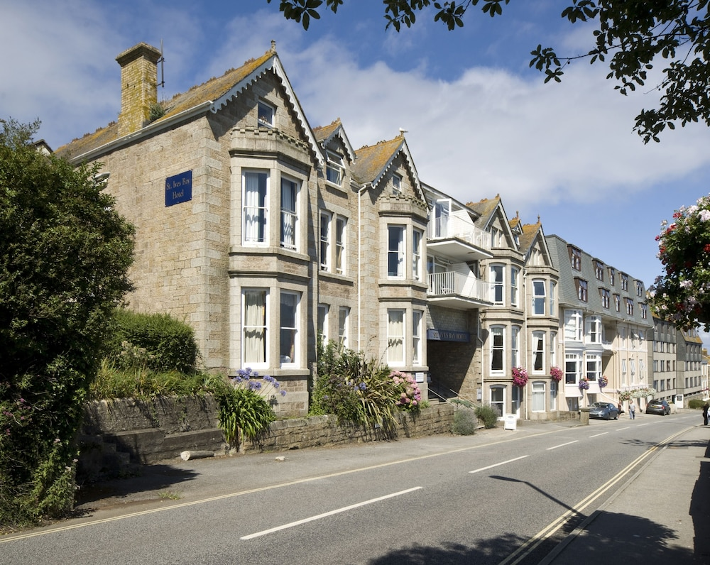 The St Ives Bay Hotel In St Ives Hotel Rates Reviews On