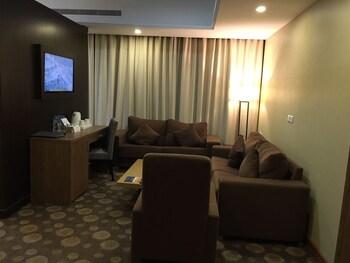 Grand Makkah Hotel Reviews Photos Rates Ebookers Com