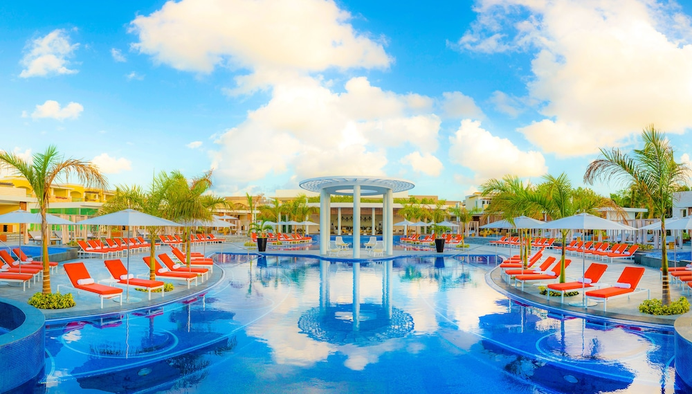 The Grand At Moon Palace All Inclusive In Cancun Cheap