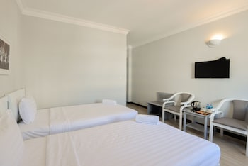 Common Inn Ben Thanh Ho Chi Minh City 2020 Room Prices