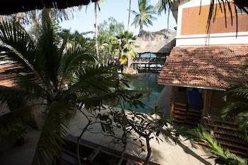 Ziwa Beach Resort Deals Reviews Mombasa Ken Wotif