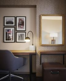 Hampton Inn Chicago Downtown West Loop 2019 Room