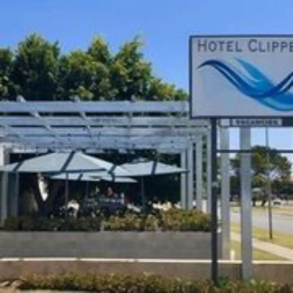 Hotel Clipper Rockingham Aus Best Price Guarantee