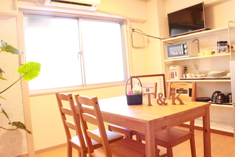T K Hostel Kobe Sannomiya East Kobe Jpn Best Price
