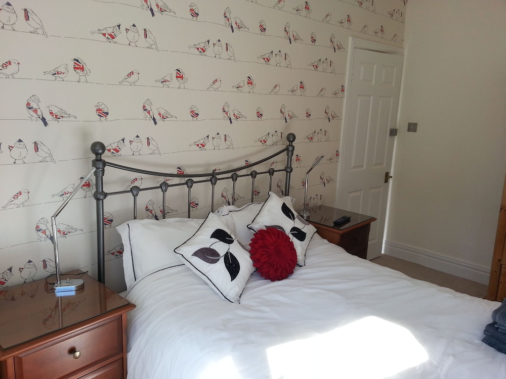 Parkstone Guest House In Poole Hotel Rates Reviews On Orbitz