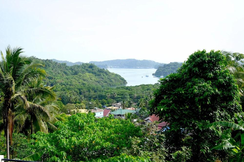 Seahorse Villa In Puerto Galera Cheap Hotel Deals Rates