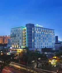 Holiday Inn Bandung Pasteur 2019 Room 34 Deals
