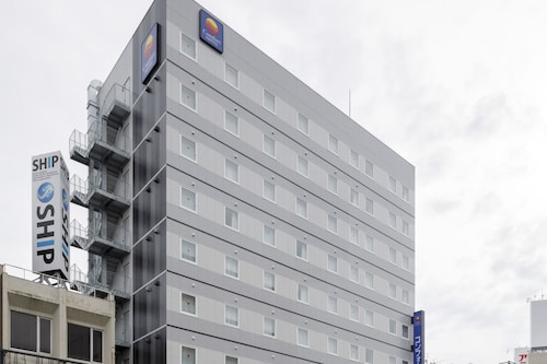 Hotels Near Toyohashi Park In Toyohashi From 39 Ebookers Com