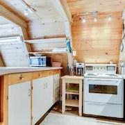 dexter kitchen counter tiles 德克斯特伍德茲飯店 woods 胡德山 住宿優惠及旅客評論 智遊網 客房內廚房