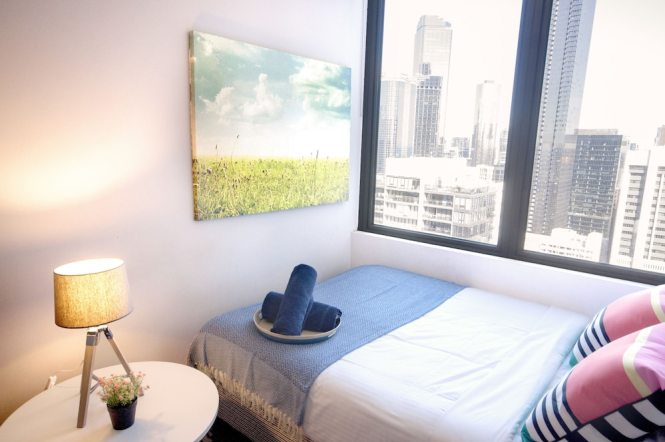 Upper West Side Apartments In Melbourne Hotel Rates