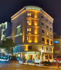 Arden City Hotel - Special Class & Rates