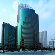 Changzhou Convention Center Hotels Find 13 Conference