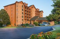 Westgate Branson Woods Resort and Cabins - Reviews, Photos ...