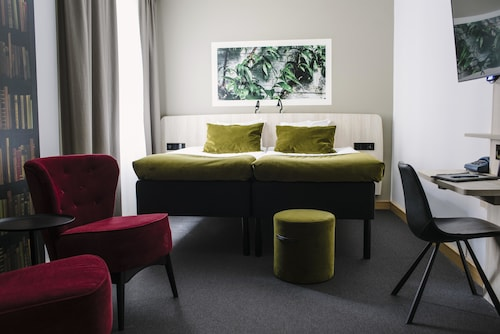 Best Western Hotel Svava Uppsala Swe Expedia Co Id